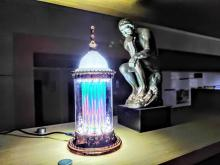 Brilliant lamp (small)